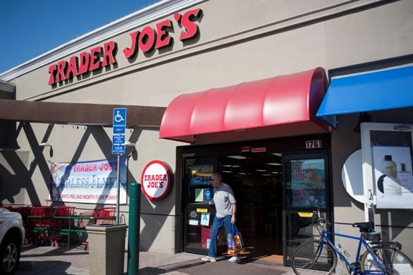 Best Grocery Store: Trader Joe's