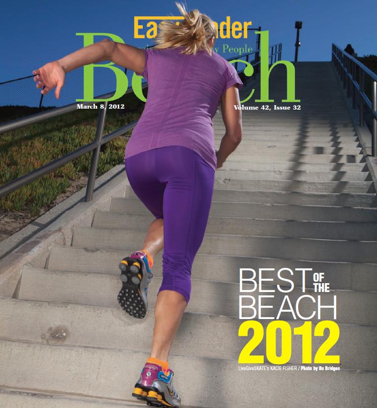 best of the beach 2012