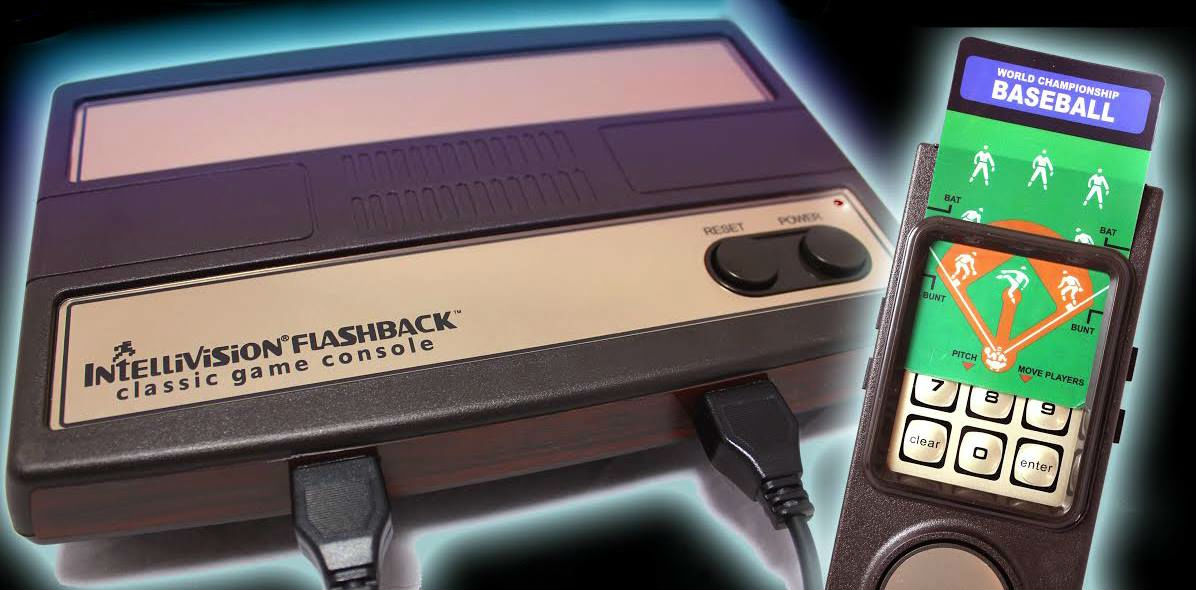 Intellivision is back