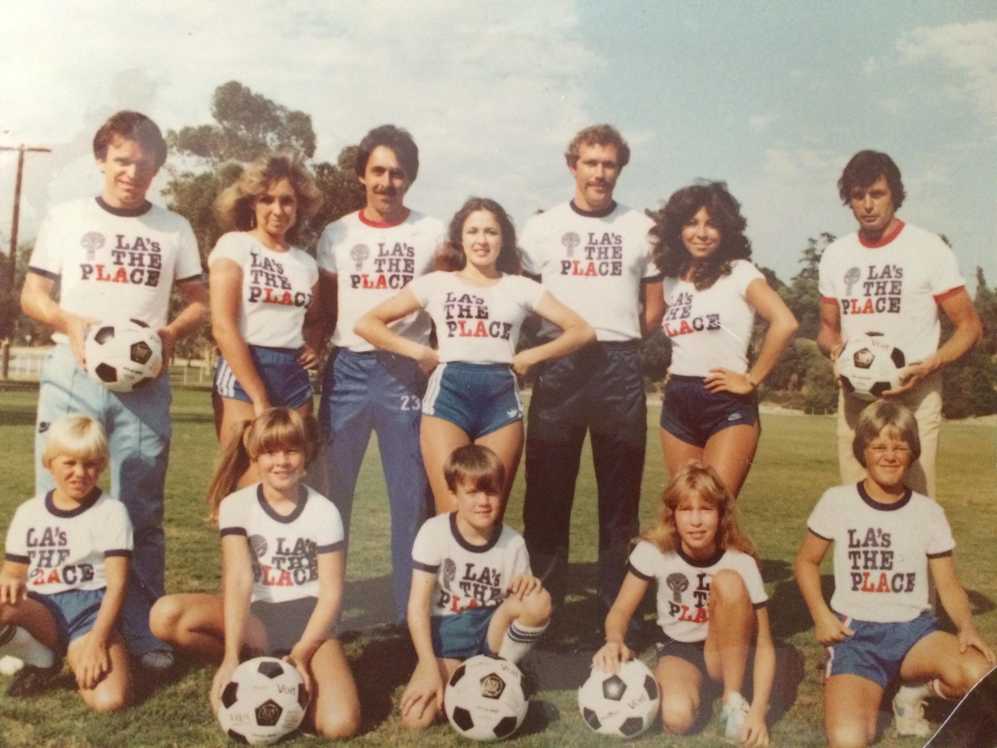Redondo Beach's Sibbald lived for family, soccer