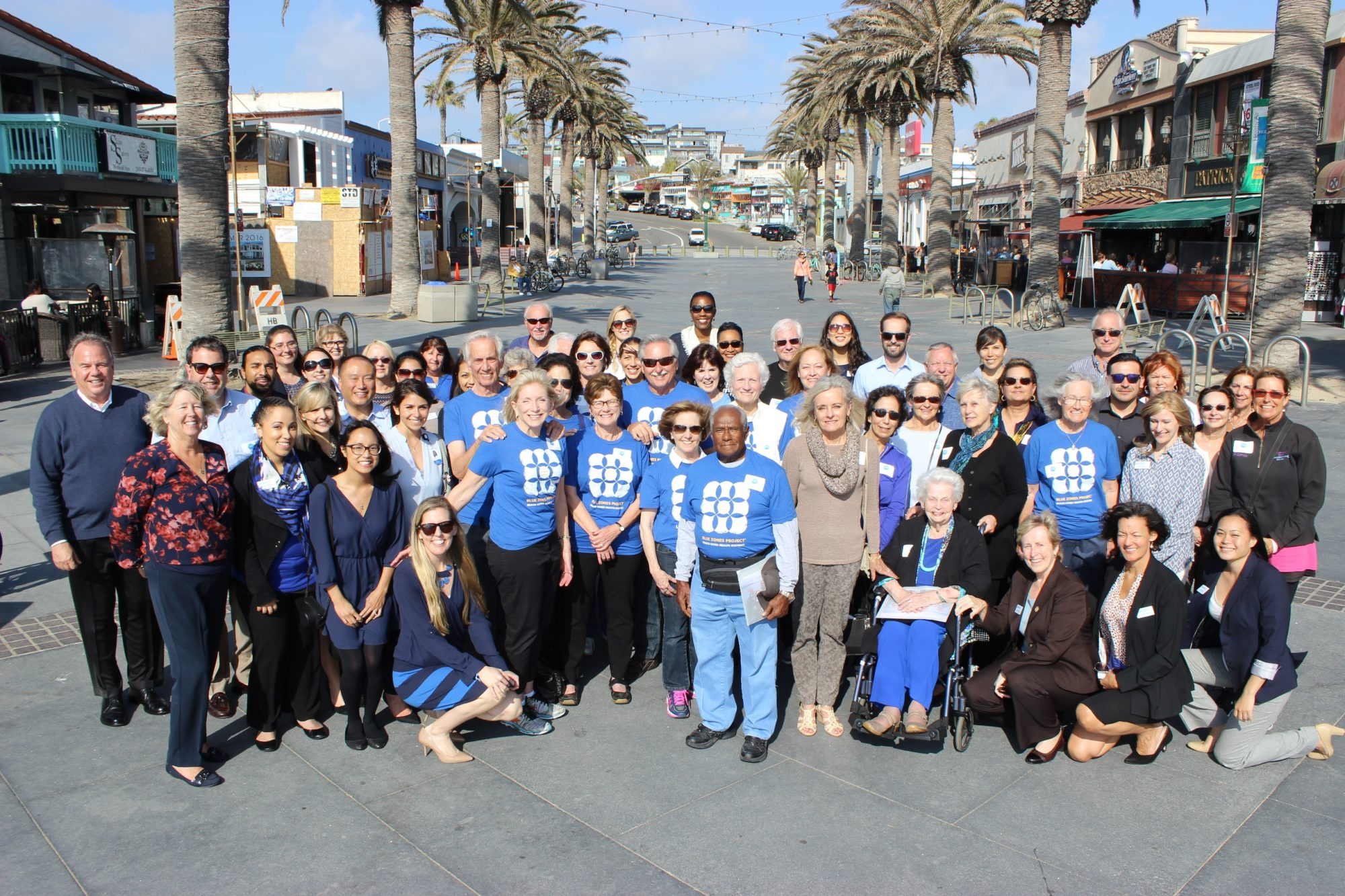 Live Long and Prosper: The progress of the Beach Cities Blue Zones Project