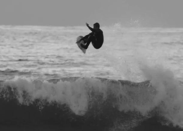 PCH. Matt Pagan's Surfari from the past year [SURF VIDEO]
