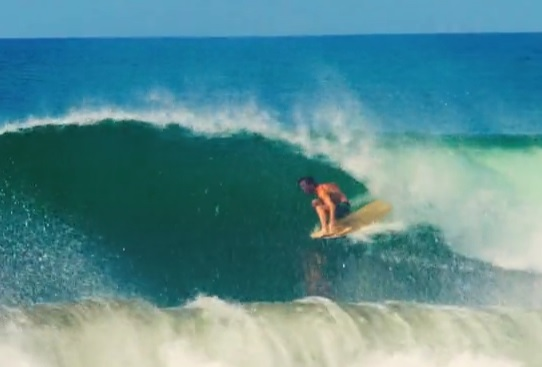 Hippy Tree Presents: A Moment Longer featuring Tommy Witt [VIDEO]