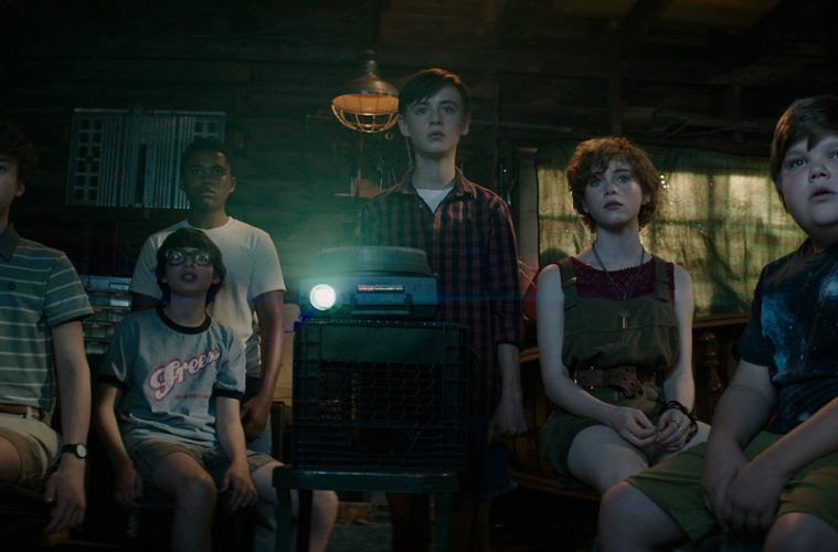 'It' borrows from nostalgia to induce nightmares [MOVIE REVIEW]