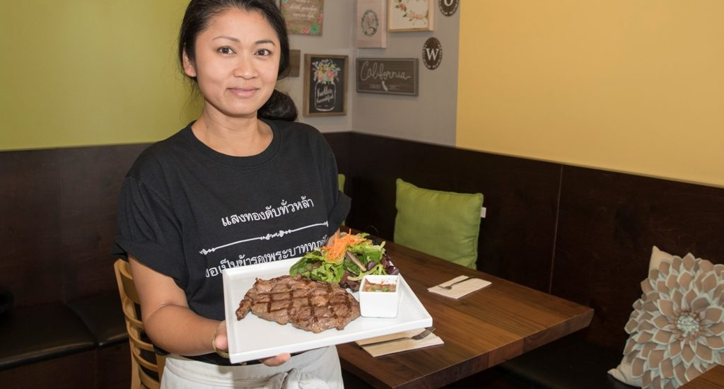 Garden Thai offers authentic Thai heat in Redondo Beach
