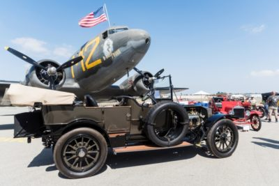 History relived at PV Concours d'Elegance