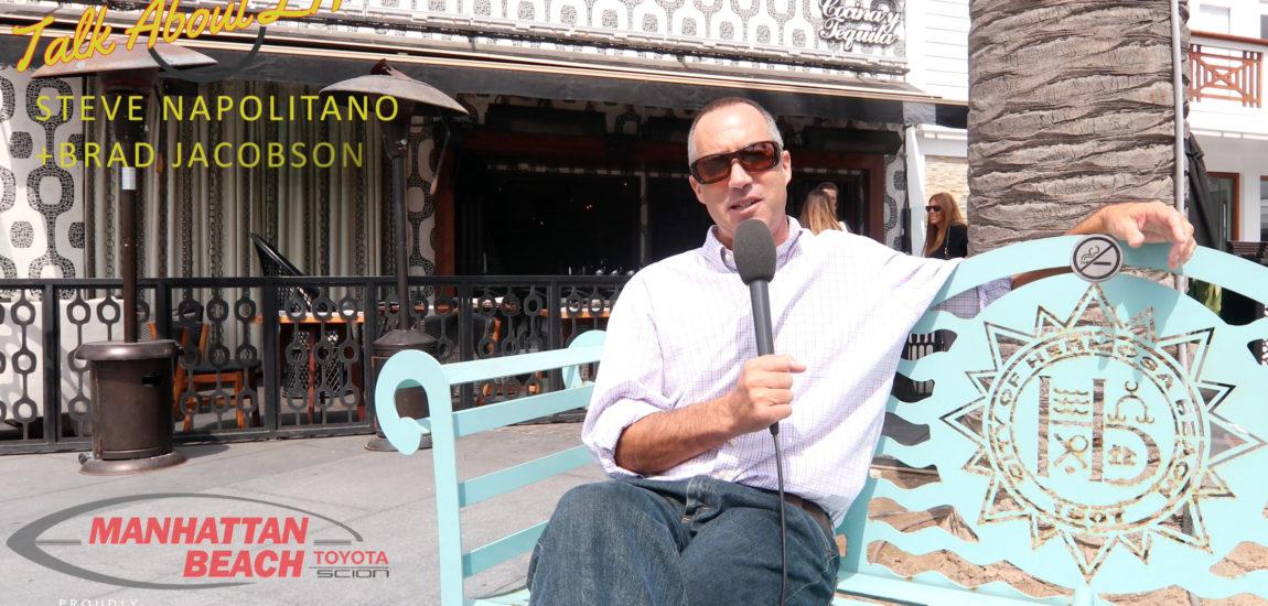 Palmilla Cocina y Tequila in Hermosa Beach (Video)