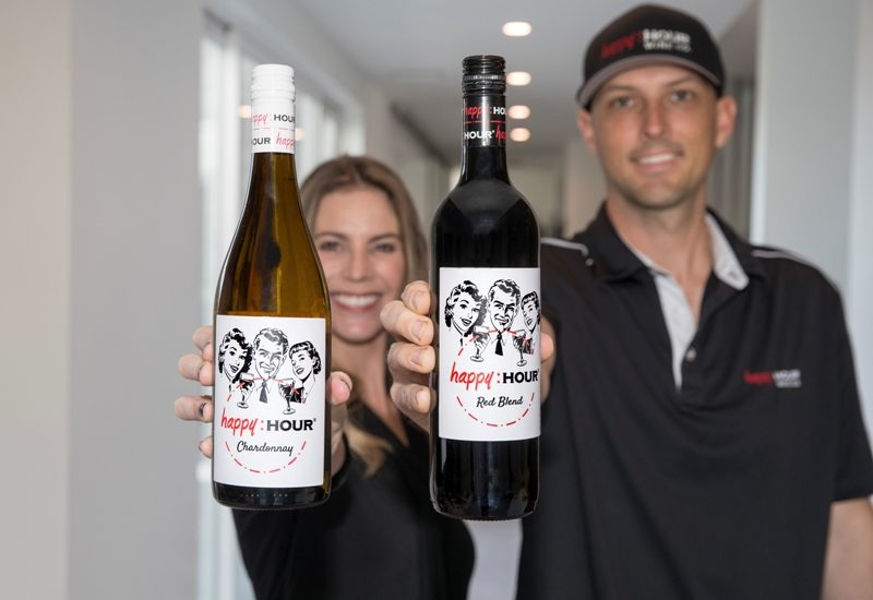 Spotlight on the hill – Wine for the millennials