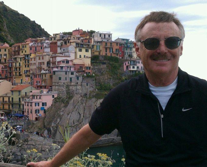 Staph buster LA BioMed's CEO Dr. Arnold Bayer
