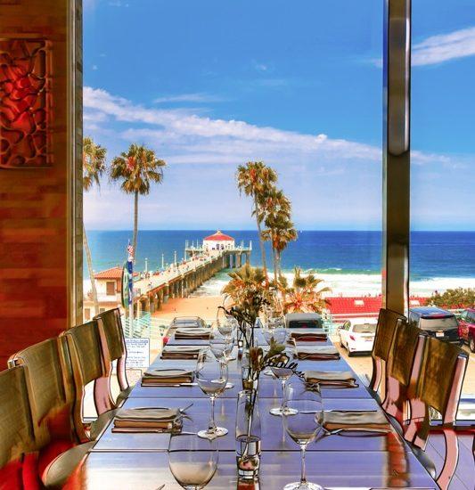 Evolution of a Manhattan Beach Dining Destination [Restaurant Review]