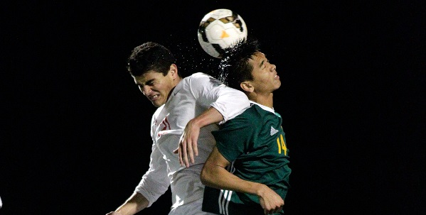 Mira Costa, South advance in Division 2 boys soccer playoffs