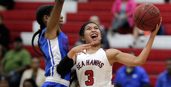 Redondo on a roll in Division 2AA basketball playoffs