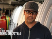 Take a Step Inside ET Surf With Manager Daniel DelCastillo (video)