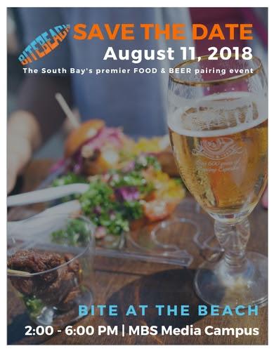 Bite at the Beach @ MBS Media Campus | Manhattan Beach | California | United States