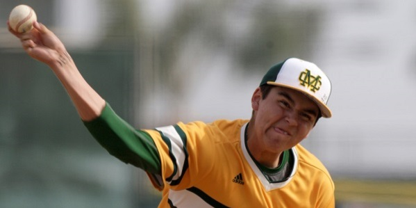 Mira Costa pitching staff leads balanced team while Redondo rebuilds
