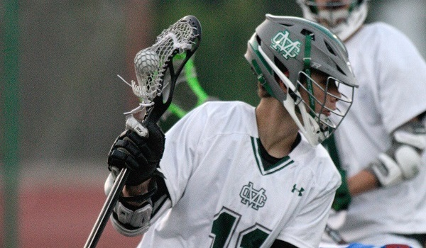 Mira Costa boys lacrosse team loaded with talent while Redondo improves