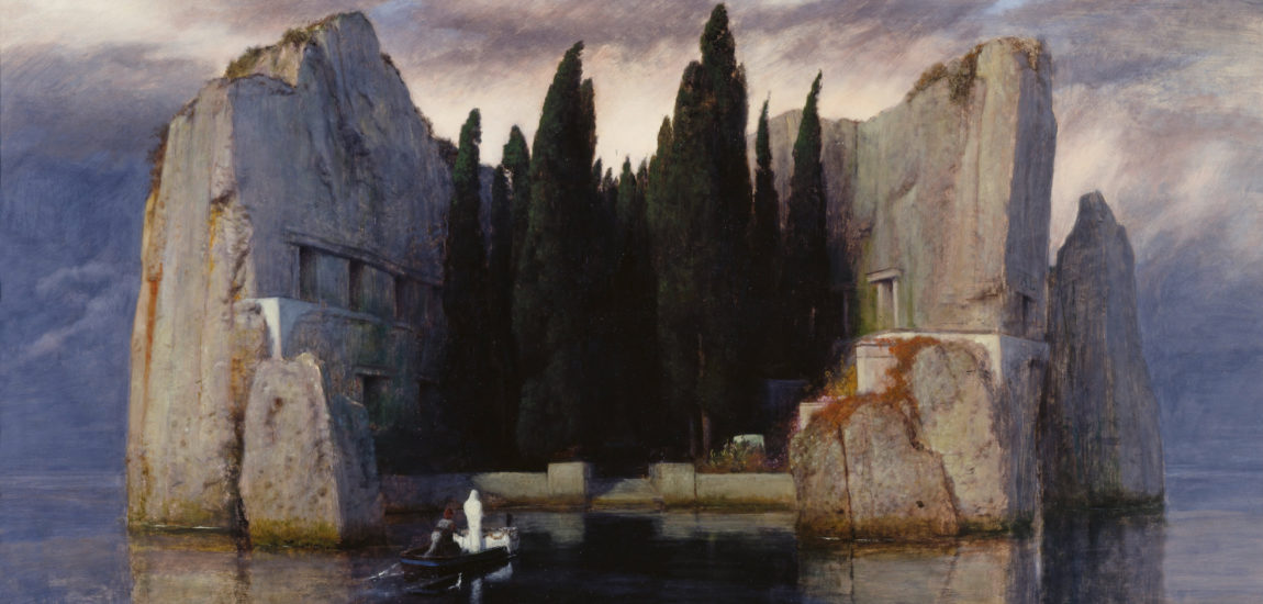 Don't Look Back: Orpheus and Eurydice